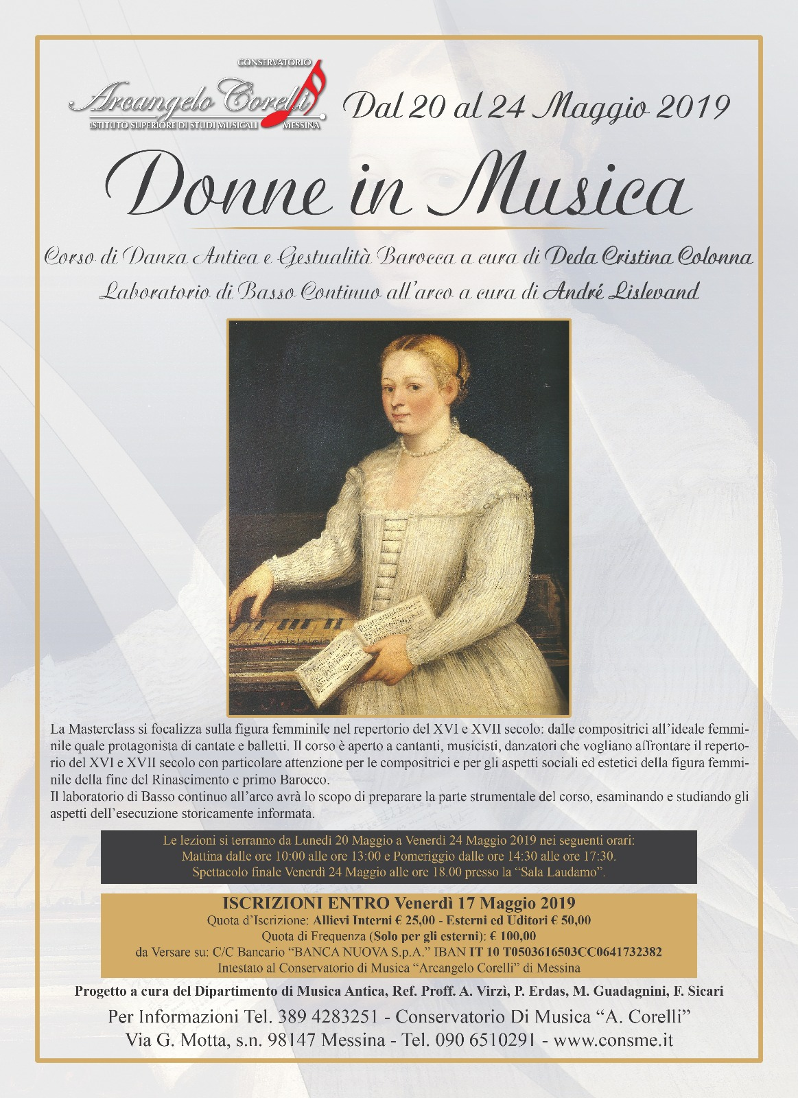Donne in musica